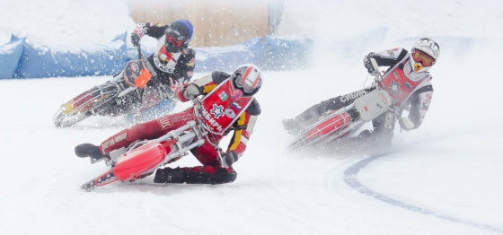 Ice races