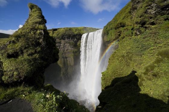 Фотосессия в Исландии