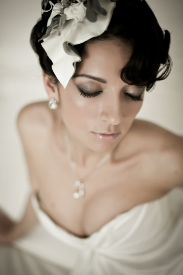 Bridal image new trends