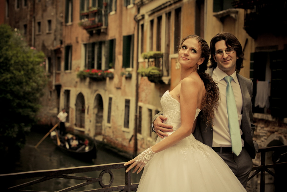 Venice wedding photogrpaher