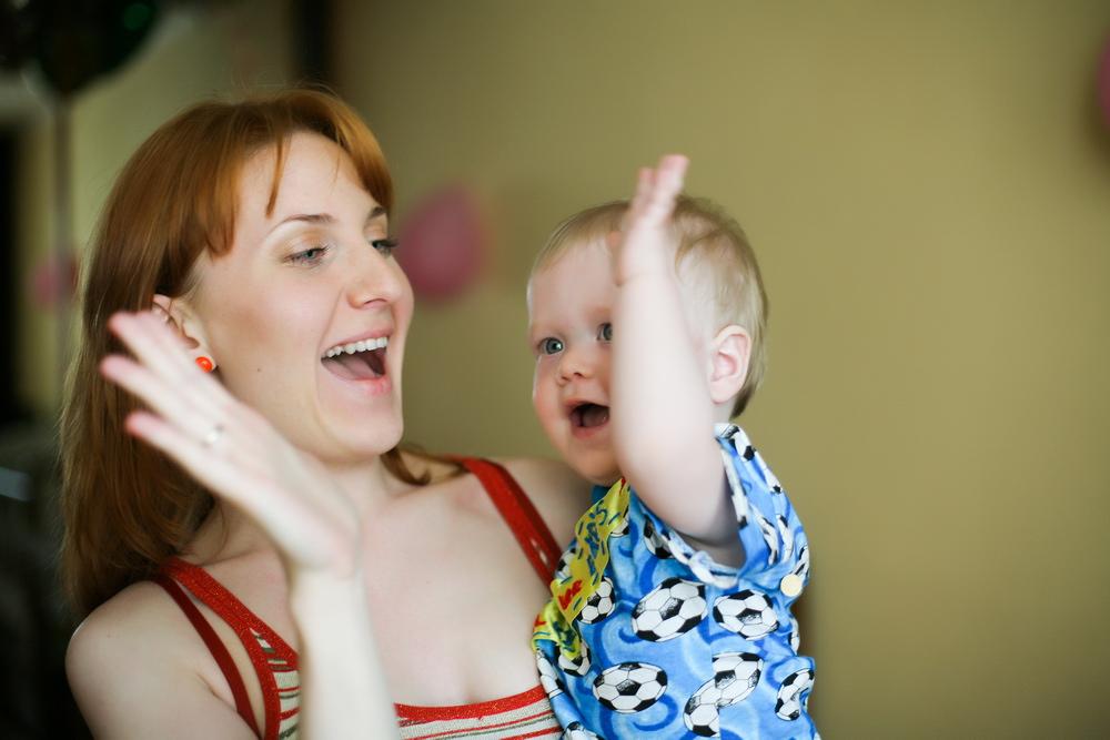 Фото мама с сыном 27 фотография